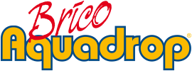 Logo Brico Aquadrop
