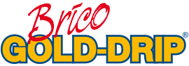 Logo Brico GoldDrip