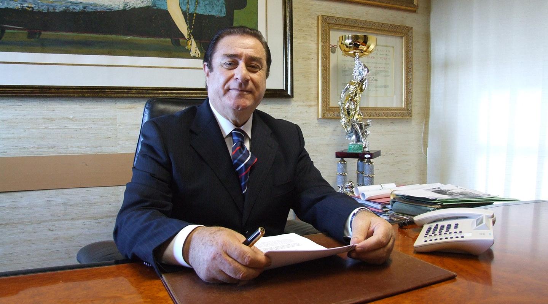 Barone Vitantonio Colucci