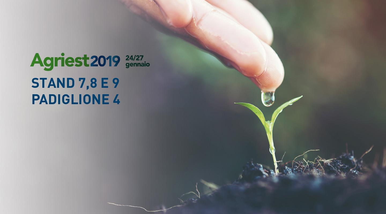 Plastic Puglia alla Fiera Agriest 2019