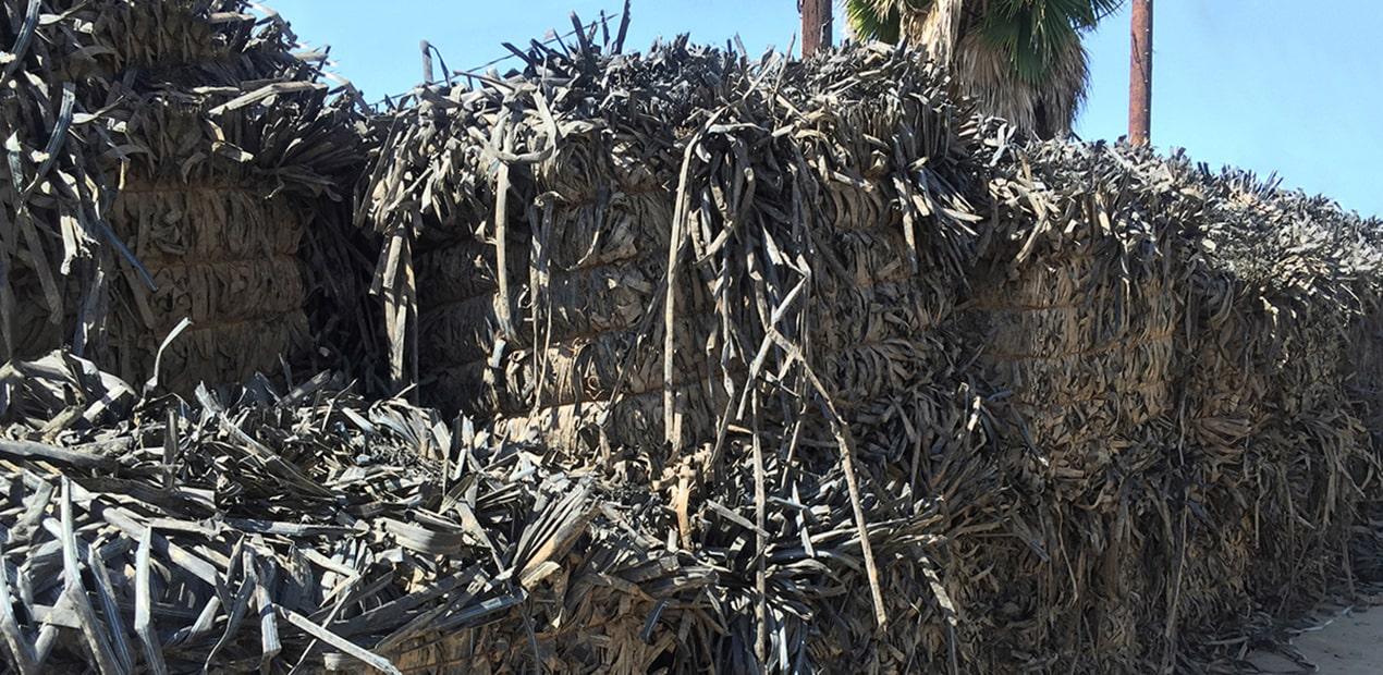 Plastic Puglia: riciclo delle tubazioni di plastica BE EBO