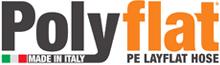 Logo PolyFlat